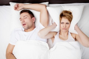 Dr. Edward Shukovsky, snoring, sleep apnea