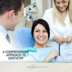 A compreshensive approach to dentistry