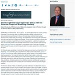 Dr. Edward Shukovsky Earns Diplomate Status with the ASBA
