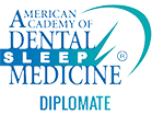 Member of the American Academy of Dental Sleep Medicine